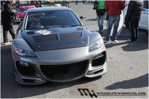 R Magic RX-8